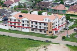 Nelson Praia Hotel, Avenida Beira Mar, 550, 96207-490, Cassino