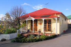 Hobart Quayside Cottages, 5 Queen Street, Bellerive, 7018, Χόμπαρτ