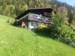 Ferienwohnung Freudenmacher, Am Lift 4, 6392, Sankt Jakob in Haus