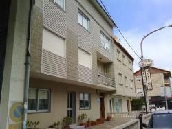 Hostal Casa Maria, Carretera La Lanzada, 26, 36970, Portonovo