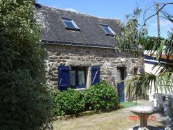 La Maison du Pêcheur, Kermelgan, 56400, Ploemel