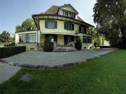 Park Forum Wylihof, Wylihof 43, 4542, Luterbach