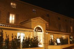 Hotel Restaurant Chartron, 1 Avenue Gambetta, 26260, Saint-Donat-sur-l'Herbasse