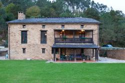 Casa de Aldea Terraverde, Veigas, 13, 33774, San Tirso de Abres