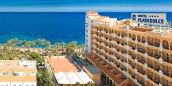 Playadulce Hotel, Paseo del Palmeral, s/n, 04720, Aguadulce