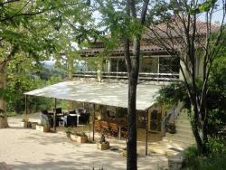 La Sauvagine, 1225 Route de Barjac, 07150, Salavas