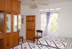 J & G's Tropical Apartments, Store Bay Branch Road, Bon Accord, Tobago,, Crown Point