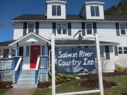 Salmon River Country Inn, 9931 Highway #7, B0J 1P0, Head of Jeddore