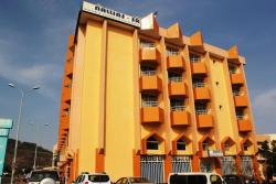 Appart'Hôtel Le Babemba, Avenue de l'Indépendance Ouolofodougou,, Bamako