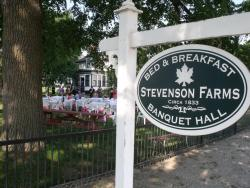 Stevenson Farms-Harvest Spa B & B, 5923 County Road 15, L9R 1V3, Alliston