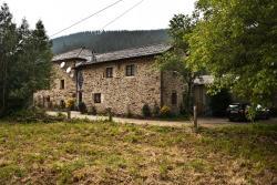 Casa Rural Madreselva, Rebollada De Calleras, 1, 33873, Navelgas