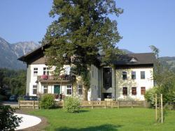 Luise Wehrenfennig Haus, Ramsaustraße 4, 4822, Bad Goisern