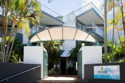 Dockside Apartments Mooloolaba, 50 Burnett St, 4557, Mooloolaba