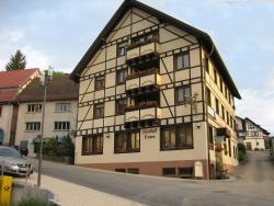 Gasthof-Hotel Krone, Stadtweg 2, 79780, Stühlingen