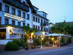 Logis Hostellerie Belle-Vue, 16 route de Dabo, 67710, Wangenbourg