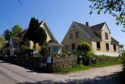 Bakkegaard Møns Klint, Busenevej 64, Busene, 4791, Borre