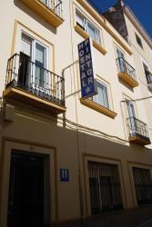 Hostal Pintor, Arco-agüero, 26, 06002, Badajoz