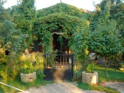 Casa Rural Finca Umbría, Finca Umbría, 10600, Plasencia