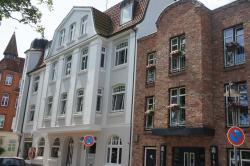 Hotel 1690, Herrenstraße 6, 24768, Rendsburg