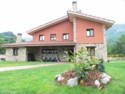Hotel Rural El Fondón, El Fondón, 1, 33993, Soto De Agues