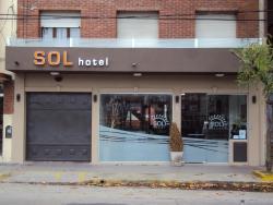 Sol Hotel, Las Heras 2723, 7600, Mar del Plata