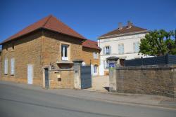 Chambre d'hôtes Le Jardin Des Pierres Dorées, 124 route De Villefranche, 69480, Marcy