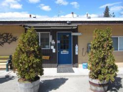 Kreekside Motel, 39142 Cariboo Highway, V0K 1S0, Hixon