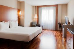 AC Hotel Lleida, a Marriott Lifestyle Hotel, Unió, 8, 25002, Lleida
