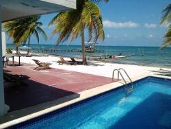 Mayambe Private Village, Carretera Punta Sam km 3.5 Supermanzana 86 Lote 10, 77510 Cancún