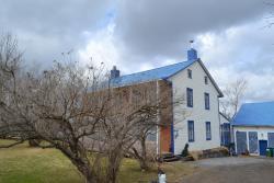 Gîte au Toit Bleu, 2461 Chemin Royal, G0A 3P0, Sainte-Famille