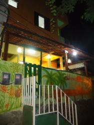Harmoni Hostel & Pousada, Rua Assembleia, 152, 23968000, Abraão