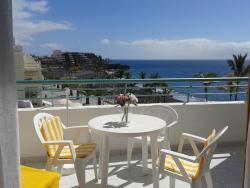 Apartamentos Playa Delphin, Jose Guzman Perez,1, junto paseo maritimo, 38769, Puerto Naos