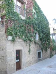 Casa Rural Corvina, Ramón y Cajal, 19, 10857, Acebo