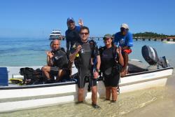 Ratu Kini Backpackers and Dive Resort, Mana Island, ., Mana Island