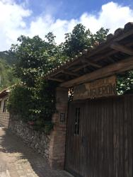 Hospedaje Higueron, Arrayanes y Oriente, 180250, Baños
