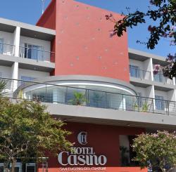 Hotel Casino San Eugenio del Cuareim, Luis Alberto de Herrera 298, 55000, Artigas