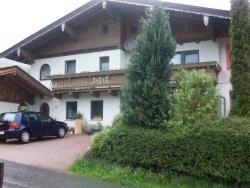 Appartements Renate, Klausner Höhe 1, 6365, Kirchberg in Tirol