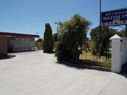 Heywood Motor Inn, 1851 Princes Highway, 3304, Heywood