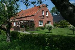 Bed & Breakfast Sara's Rosenhof, Patersweg 34, 26817, Rhauderfehn