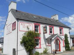 Red Lion Hotel, bridge street, SY25 6BH, Ystrad Meurig