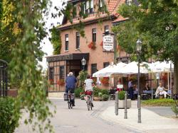 Altes Gasthaus Lanvers, Dorfstraße 11, 48282, Hembergen