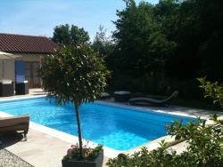 Logis Hotel La Grange Du Relais, 26 Rn 19., 52330, Colombey-les-deux-Églises