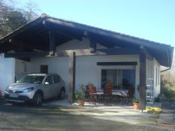 Gite Au Coeur du Pays Basque, Etxe-Xuri Quartier Haice, 64780, Ossès