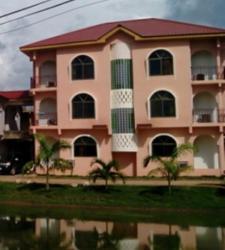 Bogoso Golden Hotel, Bogoso, Western Region, 1111, Bogoso