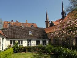 Lütthuus, Norderdomstr. 10A, 24837, Schleswig