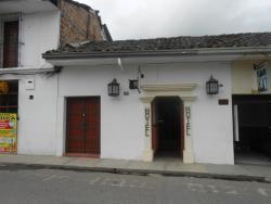 Hotel Alcayata Popayan, Calle 4 N 10 - 35, 190001, Popayan