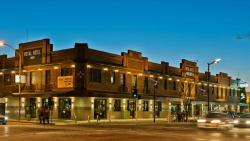 Royal Hotel Queanbeyan, 85 Monaro Street, 2620, Queanbeyan