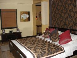 Tropical Lodge, H Dh Hanimaadhoo, 02020, Hanimaadhoo