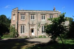 The Manor House, The Manor House, Chillingham Northumberland, NE66 5NP, Chatton