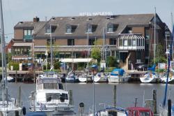 Hotel Harlesiel, Am Yachthafen 30, 26409, Harlesiel